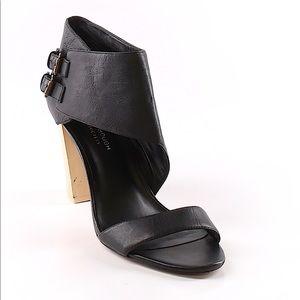 Julianne Hough for Sole Society Black Heels